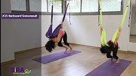 Backward Somersault – exercise #25