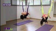 Air Ball – exercise #27