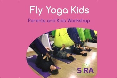 Workshop: Parents & Kids