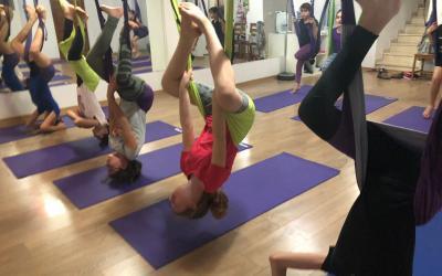 How to make your yoga business profitable