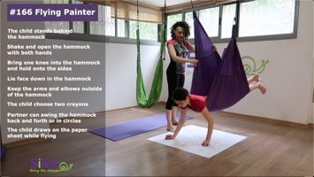Flying Painter – exercise #166